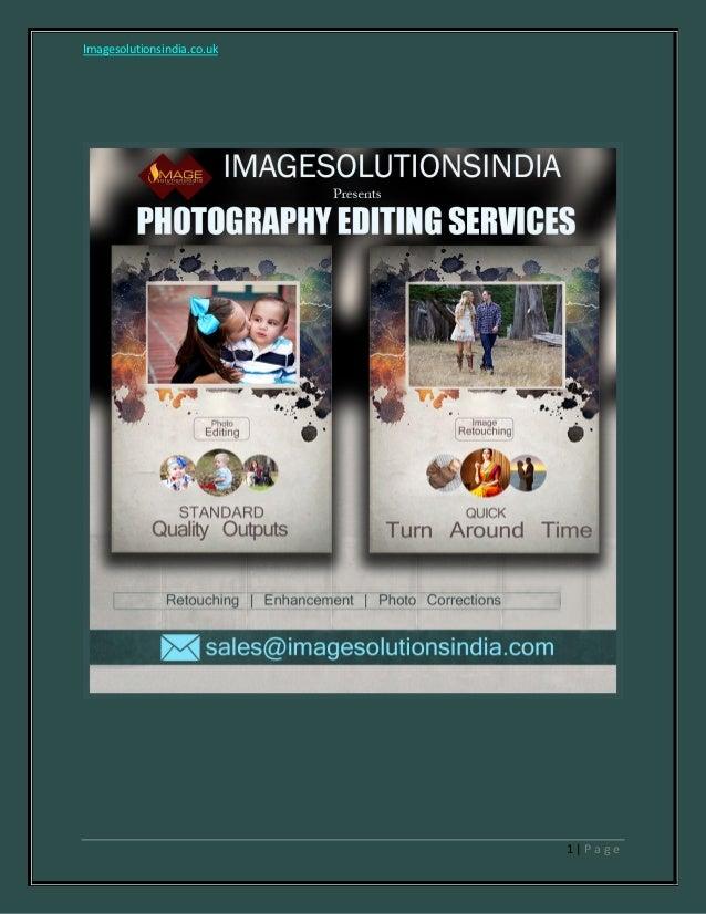 Imagesolutionsindia.co.uk 1   P a g e