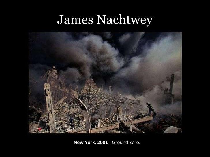 ground zero james nachtwey essay