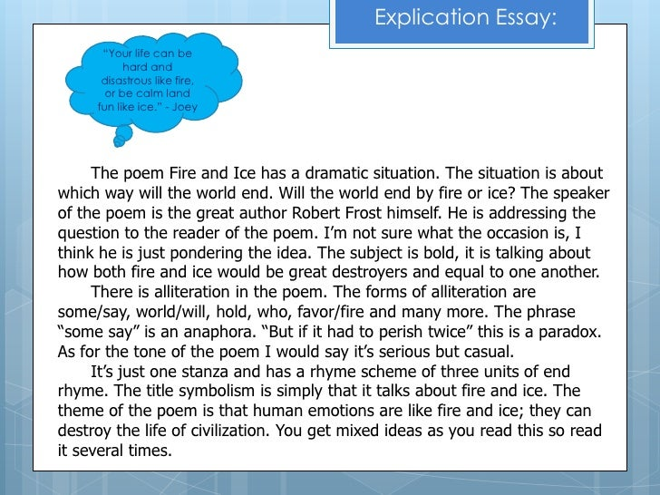 digital poetry project 6 explication essay