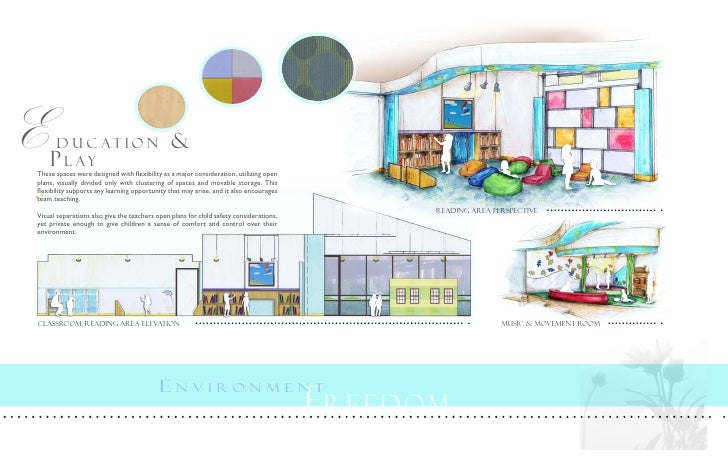 Old age home design concept - Kompan home style blog