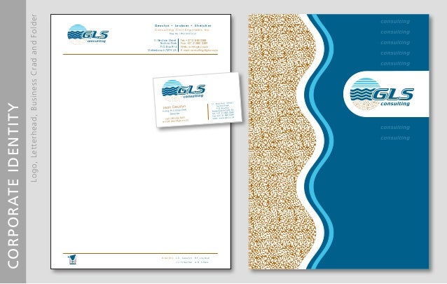 Lovely design letterhead design with iso logo 2014 updated portfolio of riaan de villiers spiritdancerdesigns Choice Image