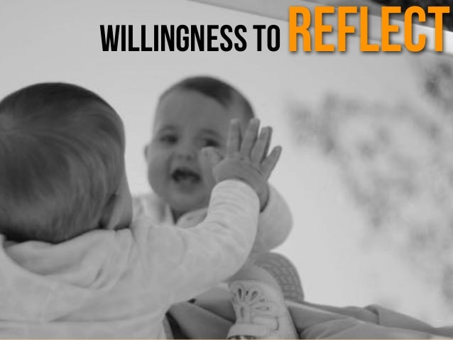 Willingness to AMplify