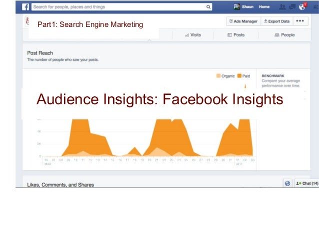 Content Insights: Klout.com Part1: Search Engine Marketing