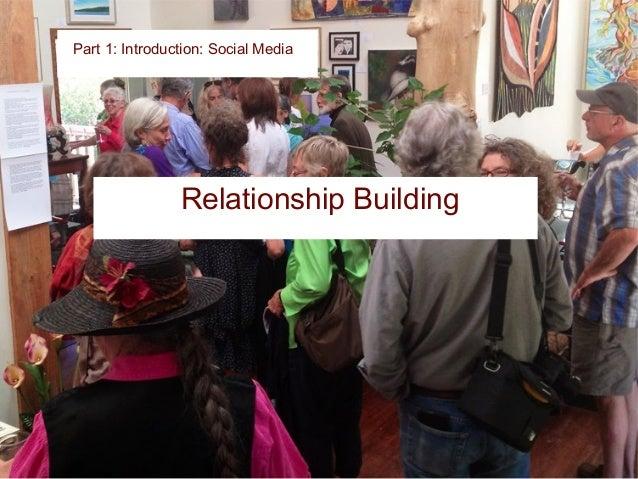 Customer Service Part 1: Introduction: Social Media