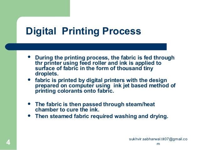 digital printing ppt by sukhvir sabharwal