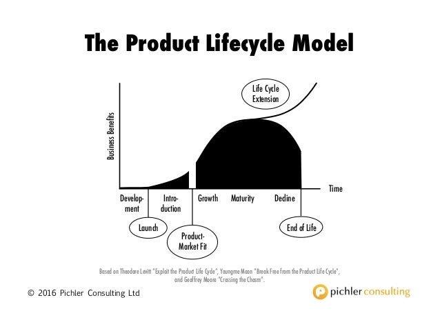 Digital Product Strategy