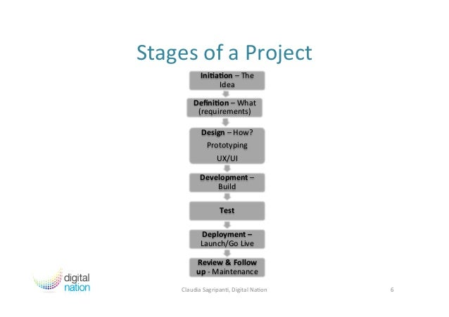 project management for non project managers pdf