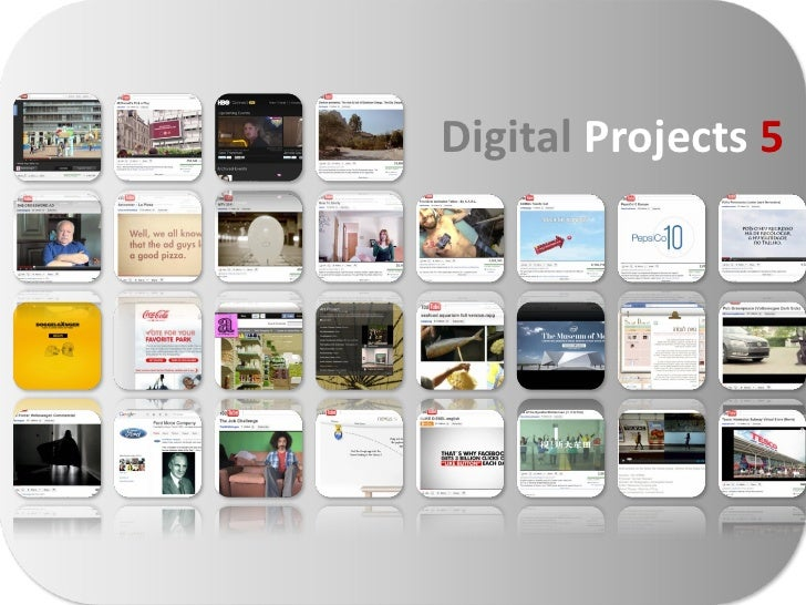 Digital  Projects   5