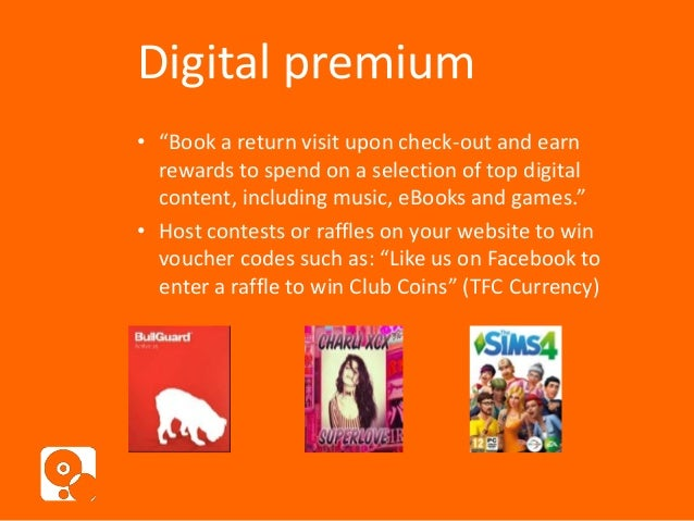 Digital promotional ideas for Customer Engagement and Retention