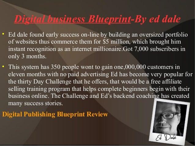 Digital publishing blueprint digital publishing blueprint review 6 digital business blueprint by malvernweather Choice Image