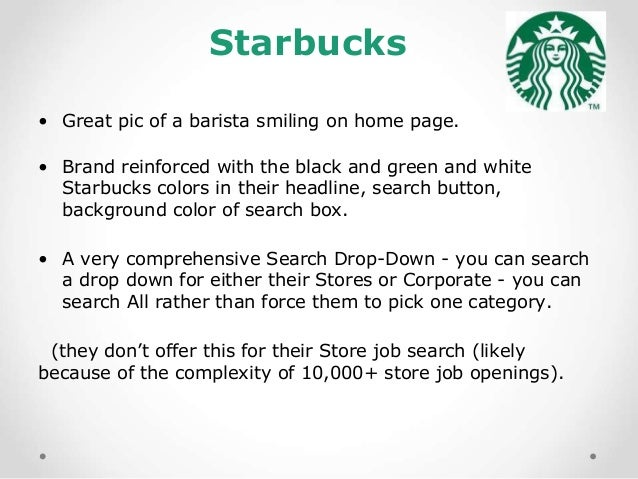 starbucks hr strategy