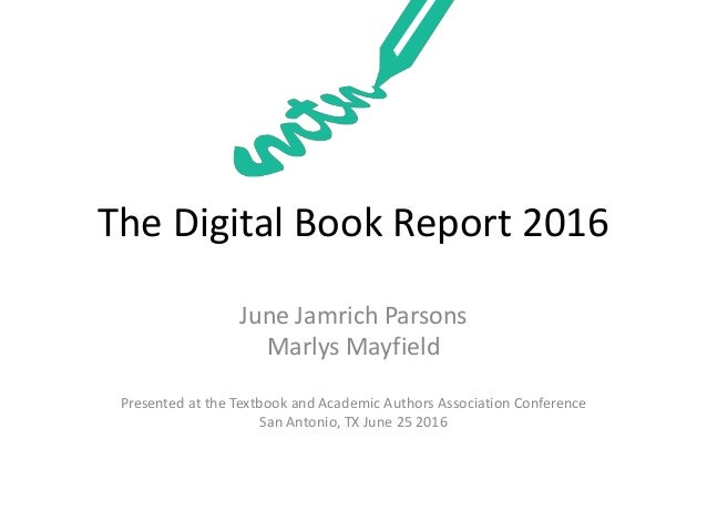 Do digital book report
