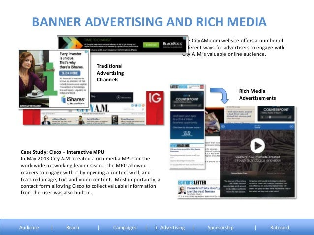 Digital Sales Presentation