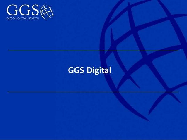 GGS Digital
