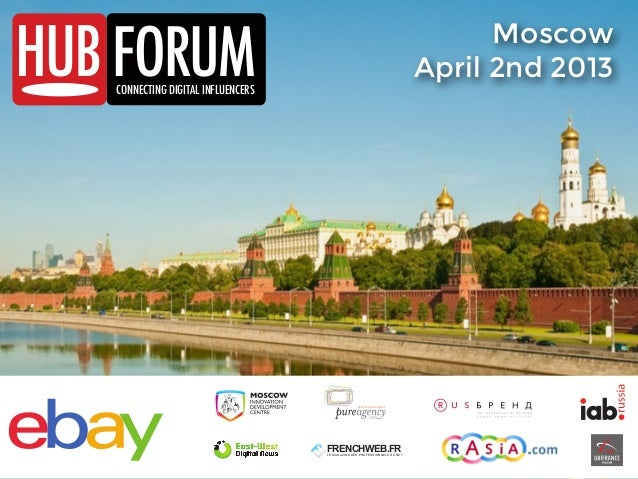 FORUM                                                                               Moscow                                ...