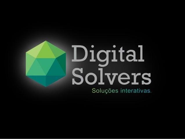 Sumário Quem Somos Momento Mundial Cenário Brasil Engajamento Soluções Cases
