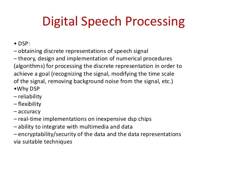 lecture 1 acoustics of speech and 1 1 lecture 1 vibro-acoustics-an overview 2  speech intelligibility, enjoyment of music sound quality: perception & judgment of product/process quality.
