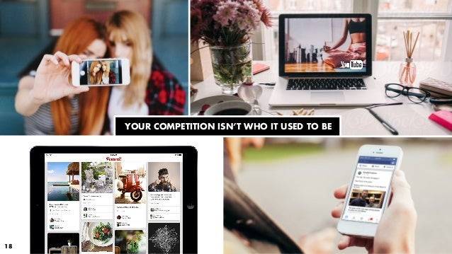 19 YOUR DIGITAL EXPERIENCE IS YOUR BRAND