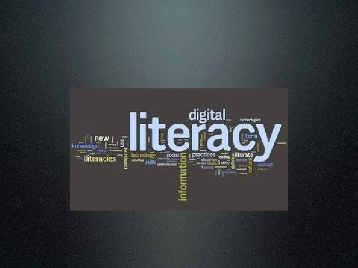 Digital Storytelling For Developing 21st Century Literacy Skills
