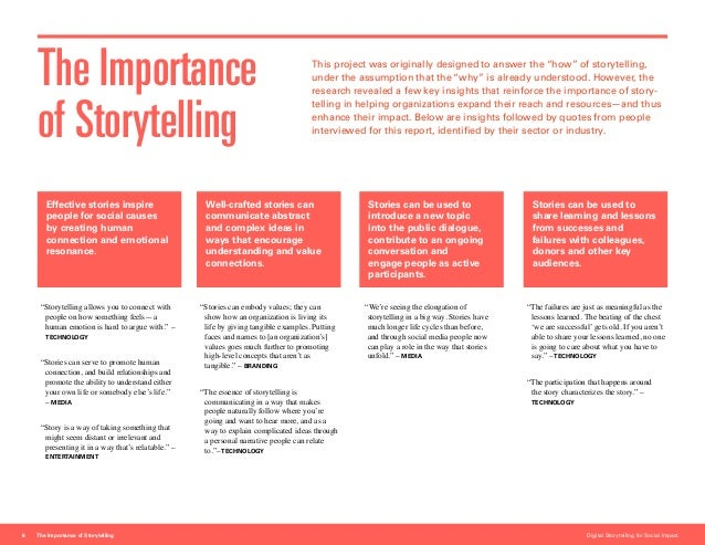 The cultural impact of storytelling in literature