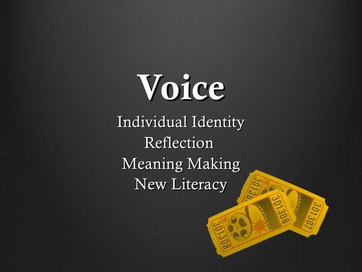 Digital storytelling SC 2012 Slide 3