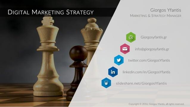 • 2 Inbound Marketing Permission Outbound Marketing Interruption DIGITAL MARKETING STRATEGY