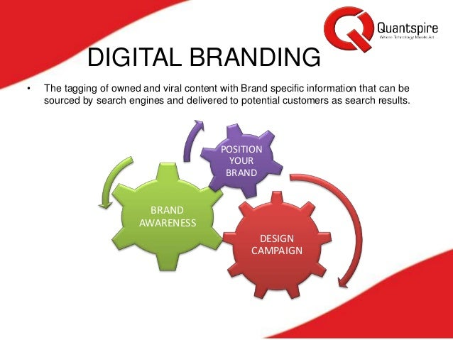 Digital Strategy, Branding And Design