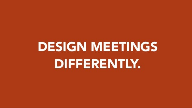 1) BE HUMBLE 2) JUST JUMP IN 3) EXPERTLY EXERCISE EMPATHY 4) DESIGN MEETINGS DIFFERENTLY Ways to champion openness @bekahb...