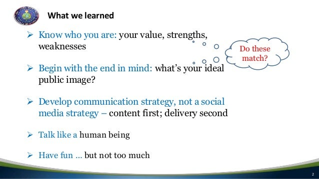 William Marks- How to Tell Your Story When You Have Nothing to Say Slide 2