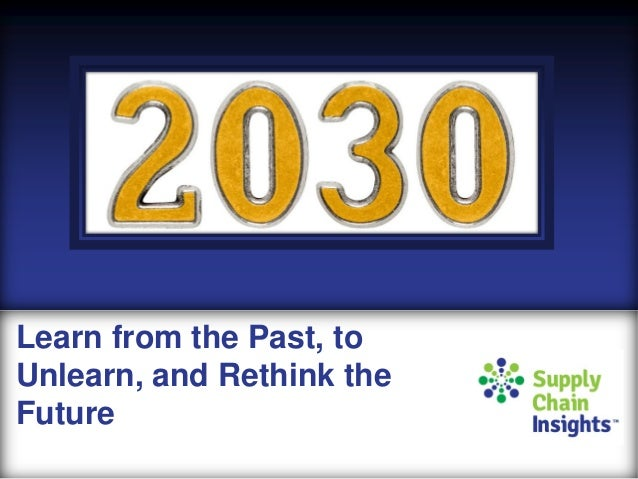 Learn from the Past, to Unlearn, and Rethink the Future