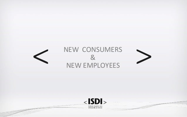 PUSH   MODEL  1.0   RELATIONAL   MODEL  2.0   Employee   Consumer