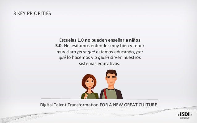 CHIEF     TALENT     OFFICER Its  principal  mission  is  to  lead   the  the  new  life  cycl...