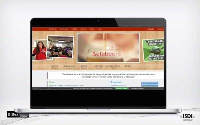 DIGITAL  TALENT  BAROMETER   1  Business  Digital   TransformaOon   DE  TALENTO  DIGITAL   30,9   26...