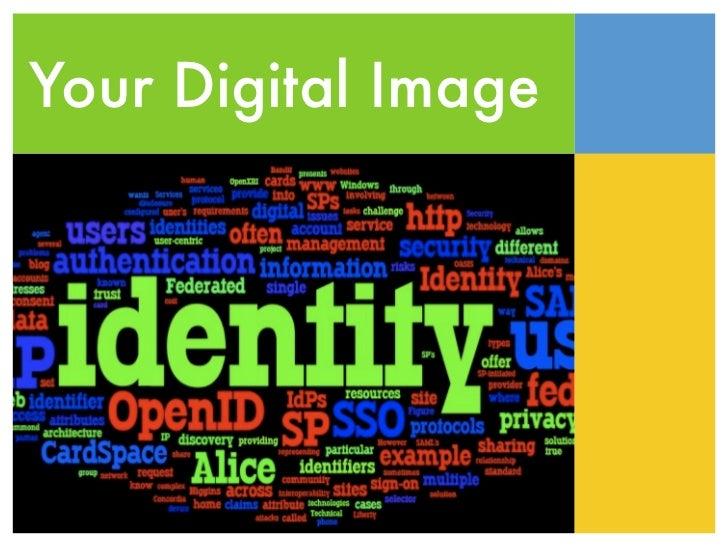 Your Digital Image
