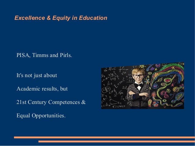 ALO Finland Digital teacher training on Finnish Education 2.0 - Excellence and Equity Slide 3