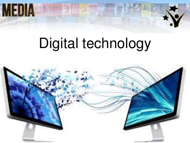 digital technology march briefing follow link please read