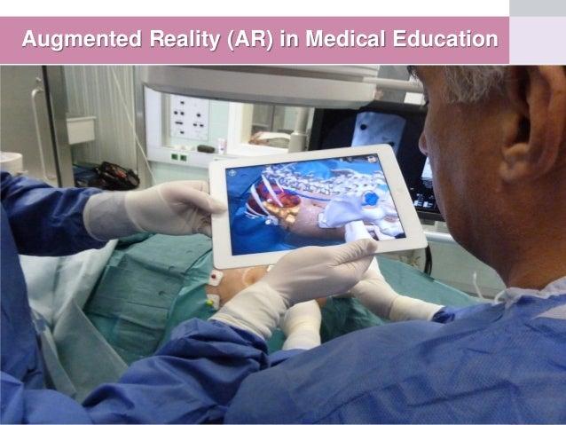 17 Amazing Healthcare Technology Advances of 2017