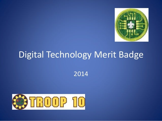 Read, Download and Publish Merit Badge Pamphlet Magazines, eBooks ...