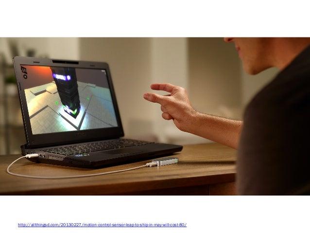 Ericsson UX Lab: The social web ofthingshttp://youtu.be/z1Iq7nGRmiI