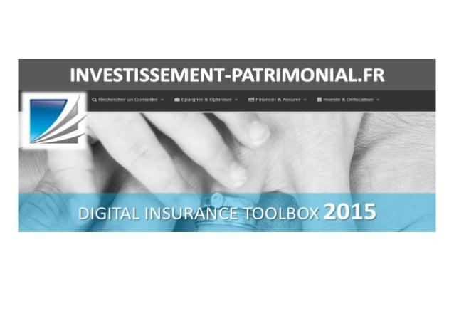 Investissement-Patrimonial.fr : Plateforme WEB TO STORE www.investissement-patrimonial.fr Sélection & Mise en relation géo...