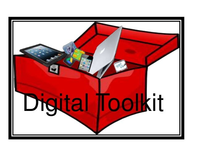 Digital Toolkit