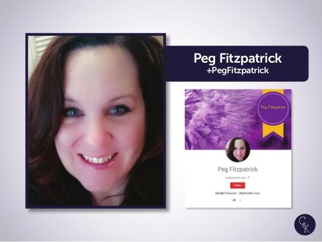 Peg Fitzpatrick +PegFitzpatrick