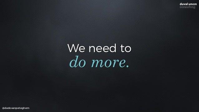 @dadovanpeteghem Why should you transform?