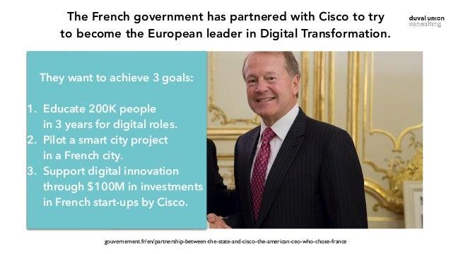 @dadovanpeteghem 4. Digital in the core of your organization ORGANIZATION