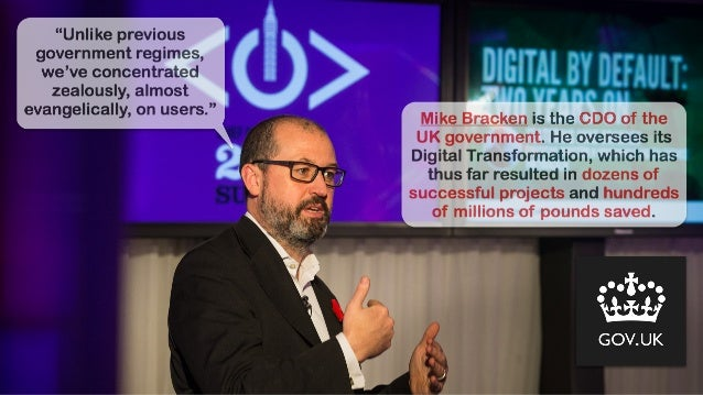 The Australian Government is hiring  for its Digital Transformation Office
