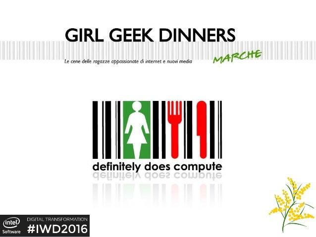 …quella che dà i numeri… Eleonora Cipolletta Head of Monitoring Team @DOING Orgoglioso membro delle GGD Marche :) @elecipo