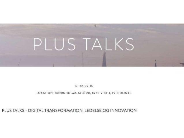 Harald Reedtz Tokerød Digital indfødt - Digital Forretningsudvikler CEO - Tokerød Plus Co-Founder – Coworking Innovation H...