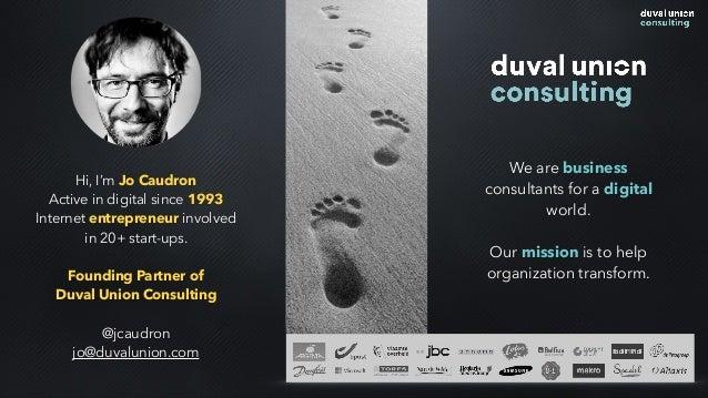 Digital transformation Selexion Slide 2