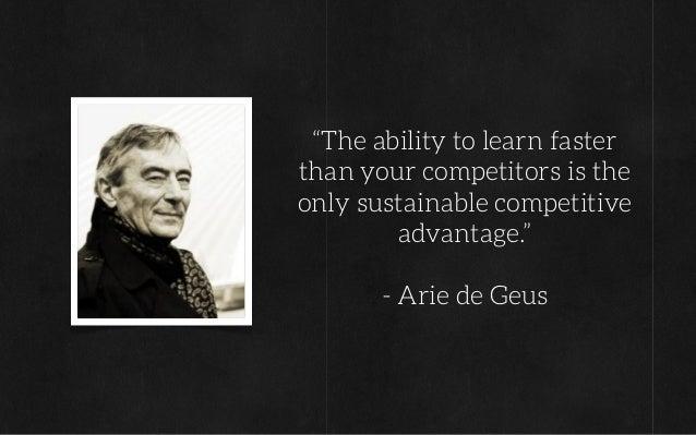 Arie de Geus - Wikipedia