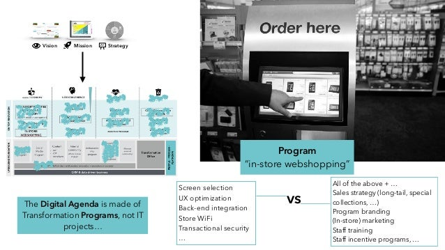 PROGRAM: POS Webscreens What is the contribution we make to achieving the transformation strategy? What is the problem  w...